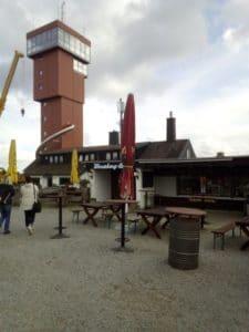 Neuer Aussichtsturm Wurmberg