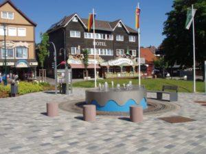 Urlaub Braunlage-Platz Neue Mitte