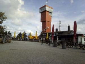 Urlaub-Braunlage-Wurmberg-Aussichtsturm
